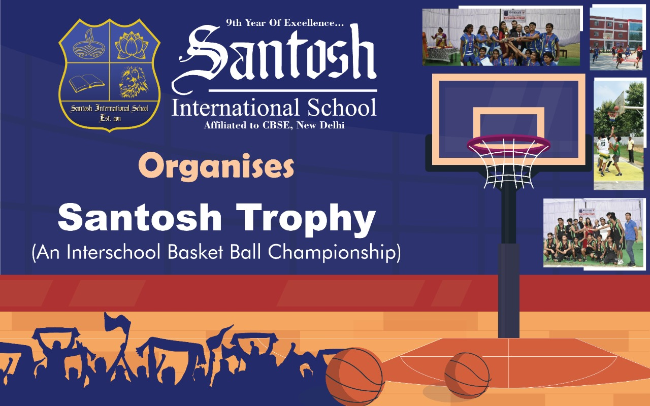 Santosh International School